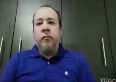 John J. Jaimes M.  Condiciones sociolaborales de los profesionales en periodismo que emplean los medios de comunicación de Bucaramanga y su área metropolitana.