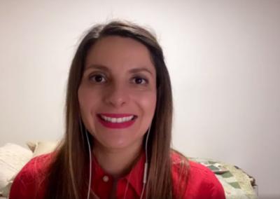 Jessica G. Maradey L.  Eficiencia energética de los sistemas de movilidad urbana en Iberoamérica.