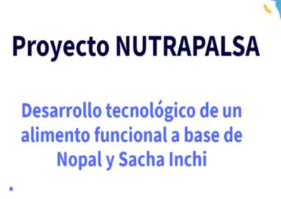 Adriana P. Ramírez C.  Desarrollo tecnológico de un alimento funcional a base de nopal y aguacate.