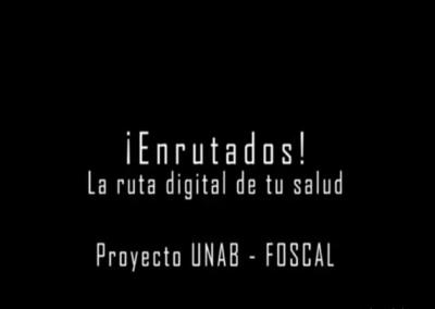 Juan C. Uribe C.  Evaluación de efectividad de una estrategia educomunicativa digital sobre temas de cuidado de la salud en adultos de 29 a 59 años capitados de la clínica Foscal, en el marco de las rutas integrales de atención en salud (RIAS)