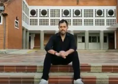 Yecíd A. Muñoz M.  Colegios sostenibles: etapa I incorporación de energías renovables. Caso de aplicación Colegio Instituto Caldas.