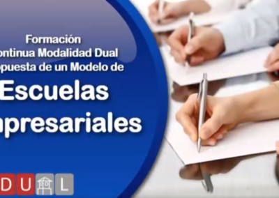 María M. Vargas M.  Formación continua DUAL: propuesta de un modelo de escuelas internas empresariales.