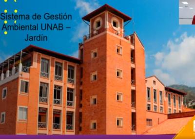 Yohana Castro H.  Formulación del sistema de gestión ambiental para la UNAB de conformidad con la norma internacional ISO 14001:2015.
