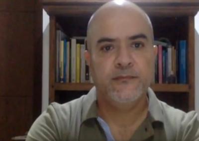 Juan C. Riveros R.  Caracterización de los factores sociales que afectan las interacciones sociales y el manejo del conflicto en niños de pre-escolar.