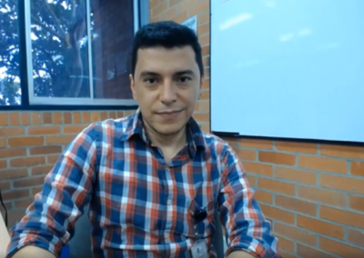 Carlos A. Diaz  Esquemas de suministro de energía a partir de gasificación de biomasa en zonas no interconectadas de Colombia, de acuerdo con sus diferentes tipologías de carga, potencial productivo y disponibilidad de biomasa, bajo consideraciones de sostenibilidad.
