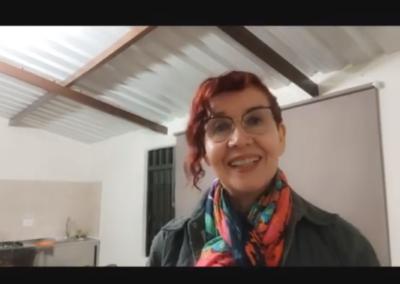 Clara I. Peña de C.  Wellnesscoin: Una moneda social – virtual sostenible para la promoción personalizada de habitos saludables en las organizaciones.