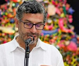 Dr. Oscar Hernández Salgar