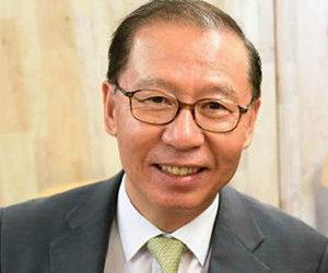 S.E. CHOO Jong-Youn