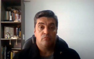 Jhon J. Monje C.  Medición de la huella alimentaria de familias rurales de 5 municipios de Boyacá