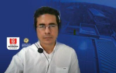 Rodrigo J. Ocampo G.  Expresiones estéticas y tejido ético social en la construcción de región