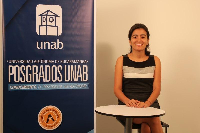 Alba Luz Becerra Sarmiento