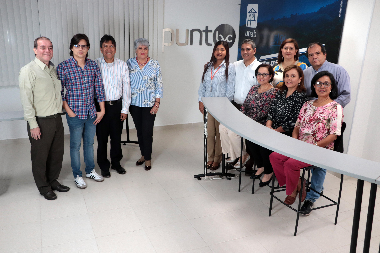 Ingeniería Financiera UNAB se sintoniza con las tendencias del mercado
