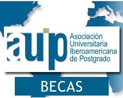 Primera tesis doctoral Becas AUIP-UMU