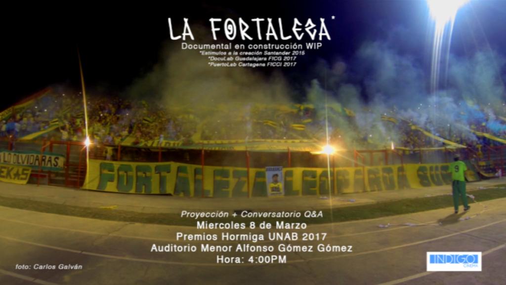 Documental La Fortaleza Universidad Autonoma De Bucaramanga Unab