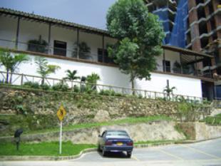 Resultado de imagen para la casa del diablo en bucaramanga