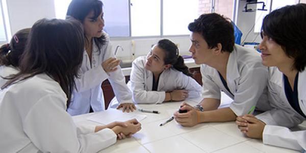 Anestesiología - Especialización Médica y Quirúrgica - Presencial ...
